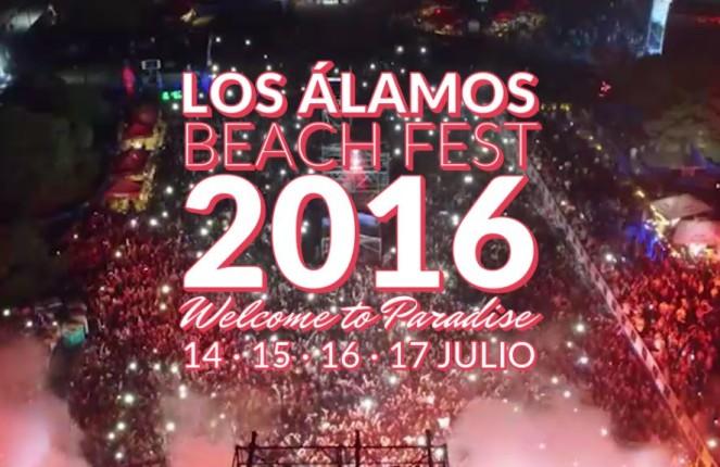 Los Alamos Festival 2016 Torremolinos Malaga