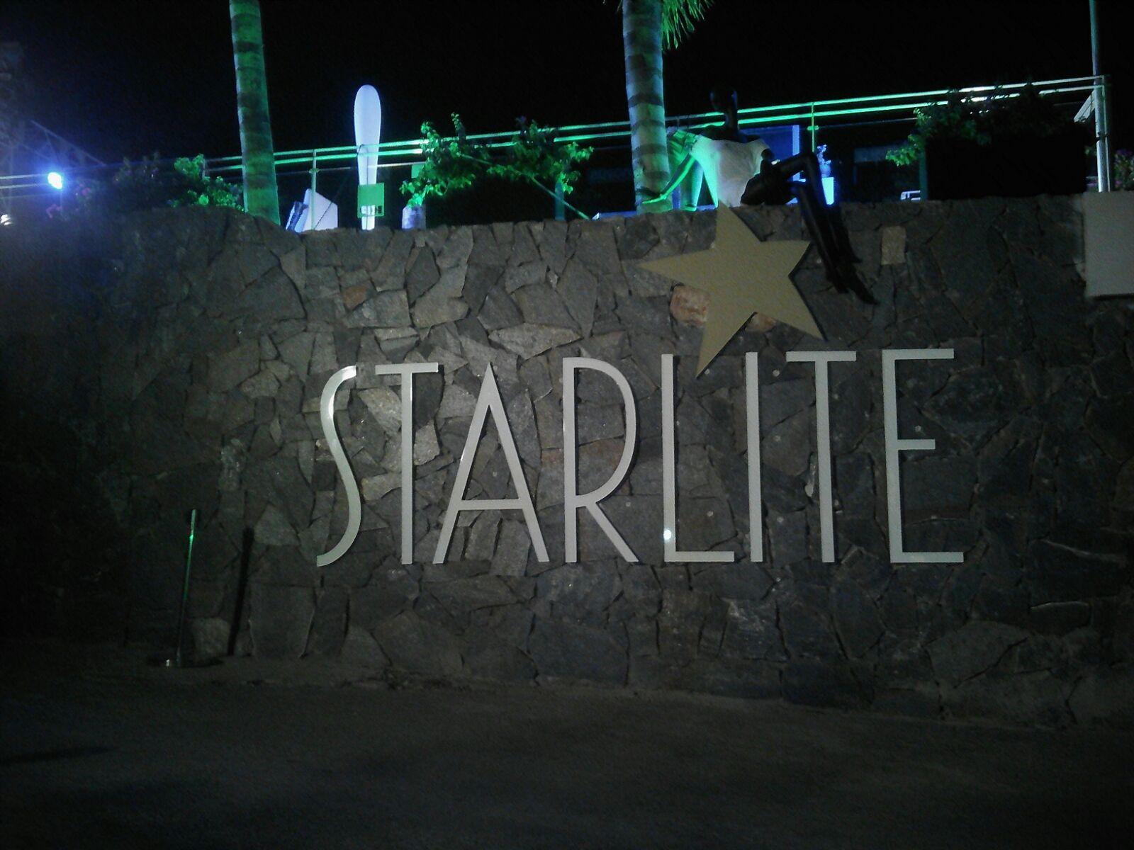 Robert Pant Starlite Marbella ConciertosyFestivales.com