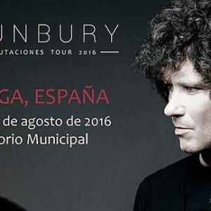 Bumbury Mutaciones Málaga